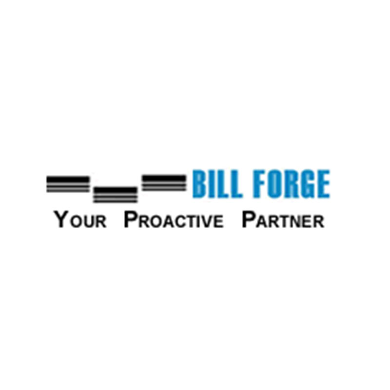 Bill Forge Pvt. Ltd.