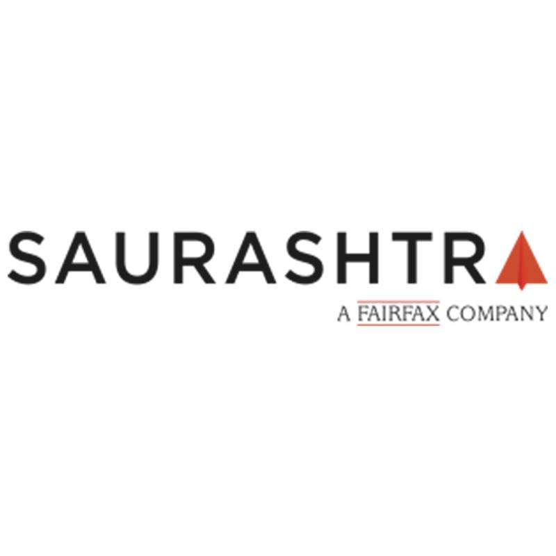 Saurashtra Freight PVT. LTD.