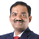 Sandeep Shenoy- ED- Equities