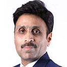 Sanjay Kabra- CFO